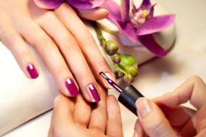 Schoonheidsinstituut Julie - Manicure